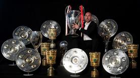 Ribery'den sürpriz imza yolda