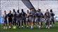 Trabzonspor, AEK maçına hazır