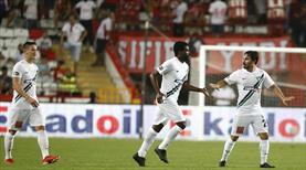 Antalyaspor - Yukatel Denizlispor: 0-2 (ÖZET)