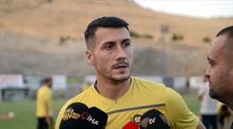 Jahovic Trabzon'u gözüne kestiri