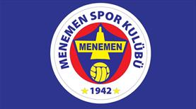 Menemenspor'a isim sponsoru