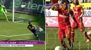 2 takım, 2 gol: MKE Ankaragücü - Kayserispor