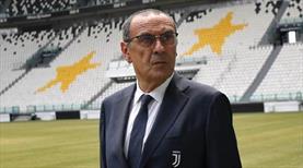 Juventus'a zatürre darbesi