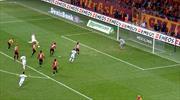 Galatasaray 90+6'da yıkıldı