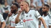 Beşiktaş - Göztepe maçının öyküsü burada