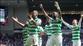 Old Firm'de kazanan Celtic