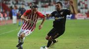 Antalyaspor - İM Kayserispor: 2-2 (ÖZET)