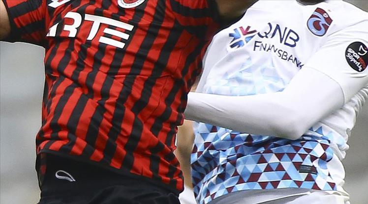 Bilyoner'le Günün Maçı: Trabzonspor - Gençlerbirliği