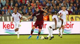 İşte Trabzonspor-Gençlerbirliği maçının notları