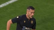 Jahovic gollerine devam ediyor