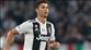Ronaldo gözyaşlarını tutamadı