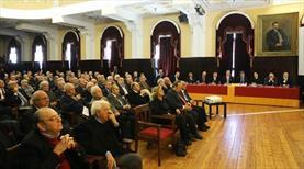 Galatasaray'da Divan Kurulu toplanıyor