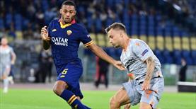 İşte Roma - Medipol Başakşehir maçının özeti