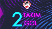 2 takım, 2 gol: Göztepe - Konyaspor