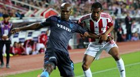 Sizce Demir Grup Sivasspor - Trabzonspor maçının yıldızı kim?