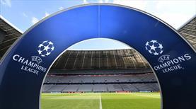 Devler Ligi'nde finallerin ev sahipleri açıklandı