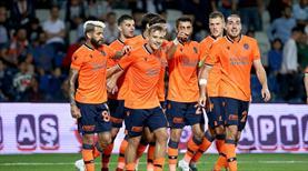 Medipol Başakşehir - Çaykur Rizespor: 5-0 (ÖZET)