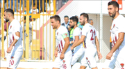 Hatayspor - Eskişehirspor: 1-0 (ÖZET)