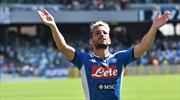Mertens tarihe geçti, Napoli kazandı (ÖZET)