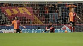 Galatasaray'ın bitmeyen kabusu (ÖZET)
