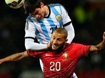 Messi ve Ronaldo sustu, Q7 konuştu