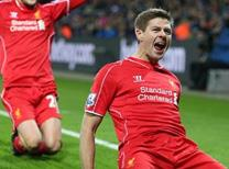 Liverpool geç açıldı/Özet
