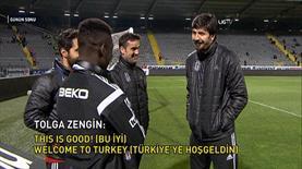 ÖYKÜ: G.Birliği - Beşiktaş