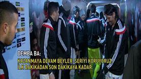 İşte Eskişehirspor - Beşiktaş maçının öyküsü