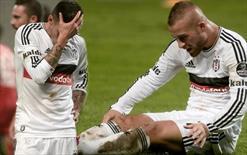 Beşiktaş-Eskişehirspor özeti