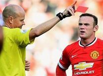 Rooney'e yakışmadı
