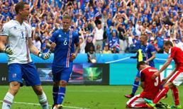 İzlanda'dan tarihi zafer!