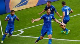 Dev rövanş İtalya'nın!