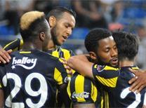 Fenerbahçe Paşa'ya patladı
