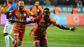 Kasımpaşa-Galatasaray: 1-2