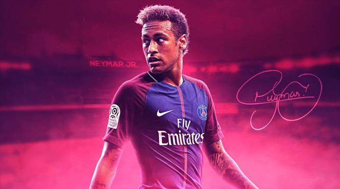 Neymar Belgeseli: 1. Bölüm