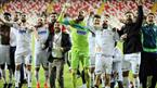 Alanyaspor'un 2017-2018 sezonu tüm golleri