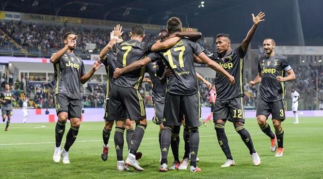 Juventus bildiğiniz gibi