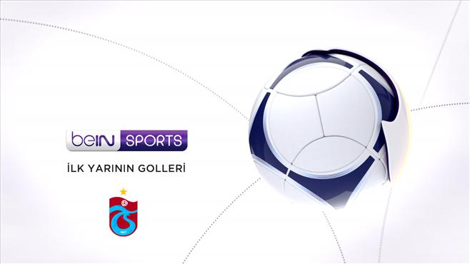 Trabzonspor'un ilk yarıda attığı goller! (2.Bölüm)