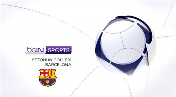 Sezonun golleri: Barcelona - 4