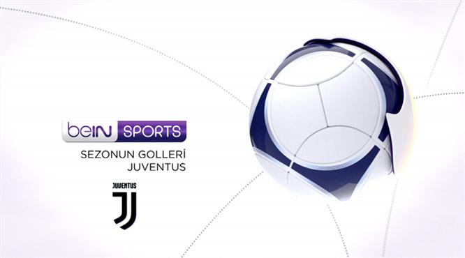 Sezonun Golleri: Juventus - 2