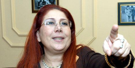 Diyarbakır'a kadın eli