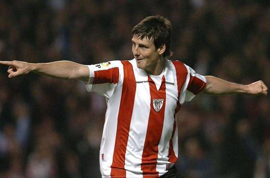 A.Bilbao Yıldırım gibi