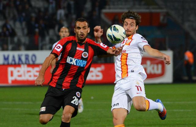 Galatasaray'ın maç günü değişti