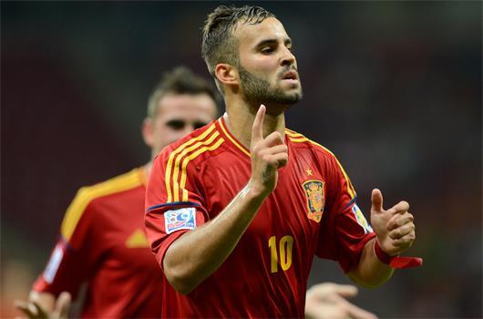 İspanya tam yol