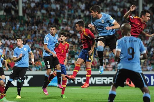 İspanya'ya şok!