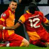 Galatasaray'ı zengin ettiler