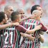 Fluminense-Cruzeiro özeti