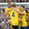 Fulham-Arsenal