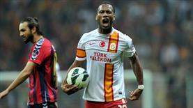 Galatasaray-Mersin İdmanyurdu maçı saat kaçta oynanacak? Hava koşulları nasıl olacak?