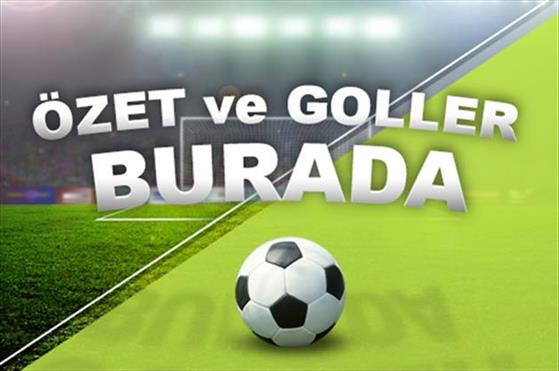 Beşiktaş-Akhisar maç özeti